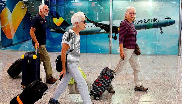 Los empresarios que se suspenda la ecotasa para estimular el turismo