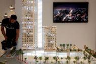 "Bofill sobre Calatrava: ""Es un buen arquitecto, aunque se le caigan cosas"""