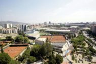 El futuro Espai Barça se realizará entre el Miniestadi y el Camp Nou