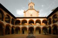 Real Colegio de España en Bolonia