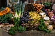 Claves para elegir bien las frutas y verduras que llenarán tu mejor despensa de otoño