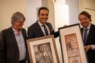 """Las Ventas homenajea a El Cid a 24 horas de su adiós a Madrid: """"He cumplido todos mis sueños"""""""