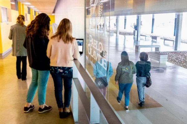 La Universidad Pablo de Olavide oferta más de cien títulos propios para el curso 2019-2020