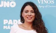 Ana Arias cumple 37 años el sábado