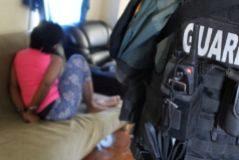 H.C.A.L., la mujer venezolana detenida por el asesinato