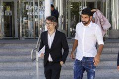 Sergio Enriquez-Nistal. 04/10/2019. Madrid. Madrid. <HIT>Diego</HIT> <HIT>Costa</HIT> firma un pacto con la Fiscalia por sus temas de hacienda. <HIT>Diego</HIT> <HIT>Costa</HIT> sale de los juzgados