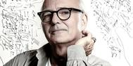 Ludovico Einaudi, compositor de 'Winter Journey'.