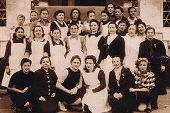 """""""Las Trece Rosas eran mujeres que torturaban, mataban y violaban vilmente"""""""