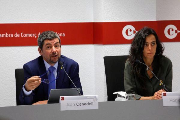 SANTI <HIT>COGOLLUDO</HIT> 04.10.2019 Barcelona, Catalunya Rueda de...