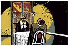 El misterioso triunfo de la novela negra 'made in Spain'