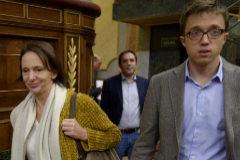Errejón ficha a Bescansa, cofundadora de Podemos, para la lista de A Coruña