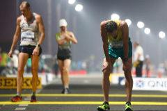 World Athletics Championships - <HIT>Doha</HIT> 2019