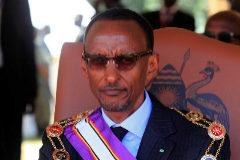 Paul Kagame, el hombre del corazón de hierro en África