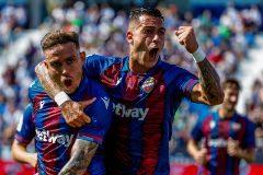 """El Leganés pide repetir la segunda parte ante el Levante porque el VAR """"no estaba funcionando"""""""