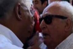 El Partido Socialista portugués denunciará al anciano que increpó a Costa