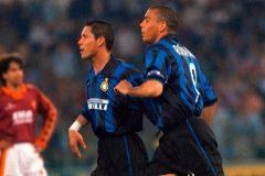Cuando Simeone y Ronaldo sí eran amigos