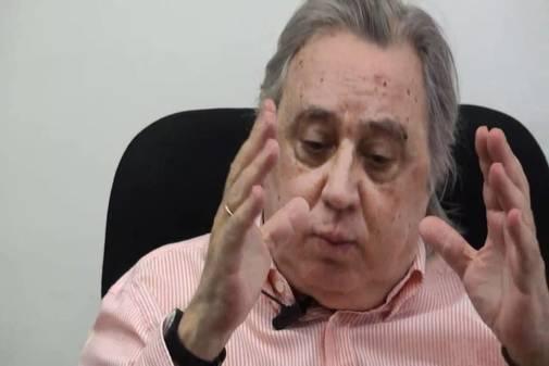 José Sámano