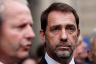 El ministro francés del Interior, Christophe Castaner.