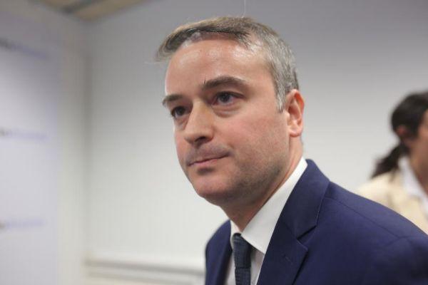 Iván Redondo, director del gabinete del presidente del Gobierno,...