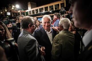El socialista António Costa gana las elecciones lusas, según los primeros datos