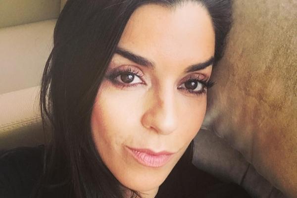 Ruth Lorenzo anuncia en las redes sociales que ha sufrido una...