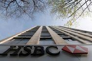 Sede del HSBC