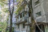 Con el gran éxito de la serie <em>Chernobyl</em> de HBO, la ciudad...