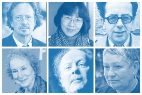 Margaret Atwood, Javier Marías, Murakami... ¿Quiénes se llevarán el Nobel de Literatura?