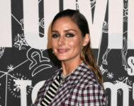 Olivia Palermo en septiembre, durante la Fashion Week de Nueva York.