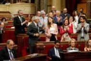 La doblez del PSC desnuda a Pedro Sánchez