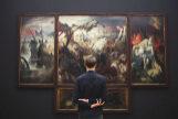 Obras intangibles o galerías de Instagram: las exposiciones en la era de Internet