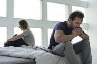 Cómo romper la capa de hielo que te separa de tu pareja