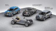 Audi tendrá 30 coches electrificados en 2025 que serán el 40% de sus ventas
