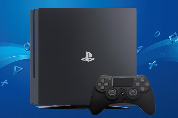 Imagen de la PS5 de Sony