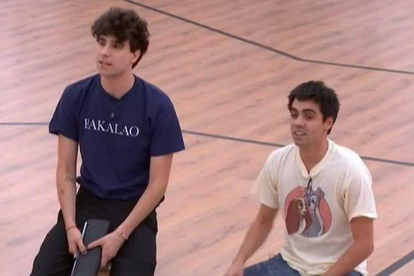 Los Javis (Javier Calvo y Javier Ambrossi) no estarán en OT 2020