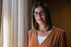 La alcaldesa pide al PSOE que la suspenda de militancia pero no dimite