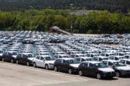 Volkswagen Group España recortará un 20% las emisiones de su actividad logística en cinco años