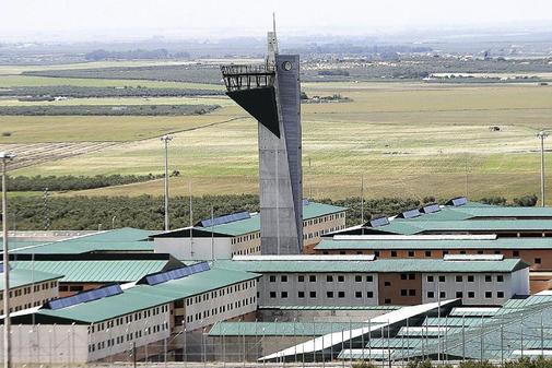 Centro Penitenciario de Morón de la Frontera, Sevilla.