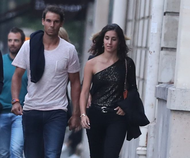 Rafa Nadal And Mery Perello S Wedding Without Celebrities And Religious But Without Church Teller Report