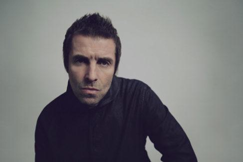 Liam Gallagher (Manchester, 1972).
