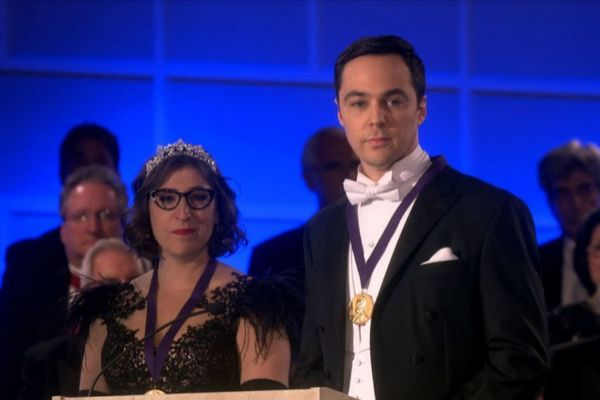 Los Premios Nobel han hecho un guiño a The Big Bang Theory