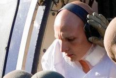 El asesino neonazi de Alemania, un joven sin amigos que se radicalizó en internet