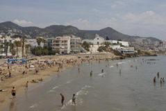 """2,2 grados más, una subida del mar de un metro... Las """"calamidades"""" del clima en el Mediterráneo serán peores"""