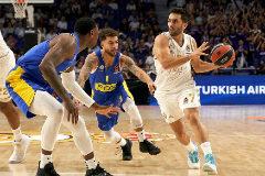 Un triple de Carroll decide la victoria ante el Maccabi