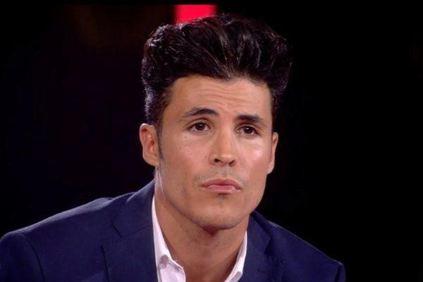 Kiko Jiménez fue el cuarto expulsado de GH VIP 2019 en Telecinco, en...