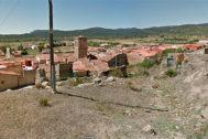 Municipio de El Toro, en el interior de Castellón.