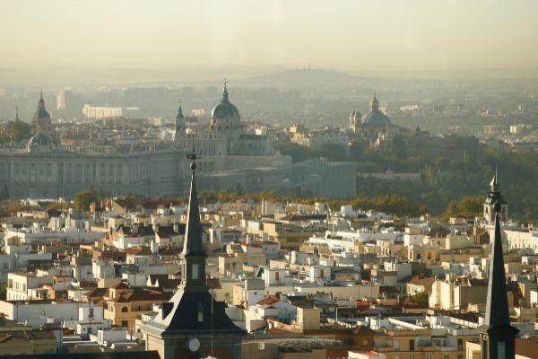 30//09/2019.Foto Javier Barbancho.Madrid Comunidad de Madrid. El...