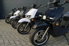 Seat venderá motos eléctricas fabricadas por la española Silence