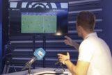 ¿Cómo narrarías un gol decisivo en el minuto 90? Los expertos te dan las claves