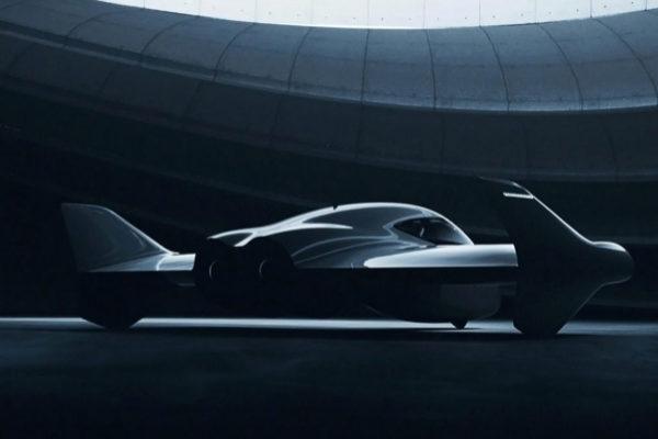 Porsche y Boeing se alían para hacer coches voladores